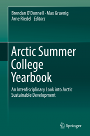 Arctic Summer College Yearbook